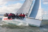 HYS Hamble Winter Series 2018